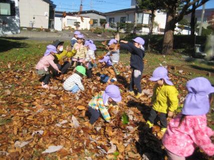 年少組園外教育 (10月27日)